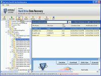 Easy Digital Media Data Recovery