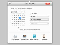 Elite Keylogger for Mac OS X