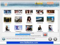 Memory Card Restore Software