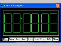 Free CD Player