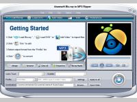 Aiseesoft Blu-ray to MP3 ripper