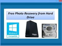 Free Photo Recovery from Hard Drive