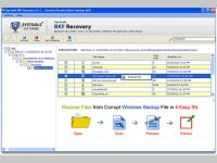2014 BKF Recovery Tool