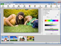 PhotoPad Photo Editing Software Free