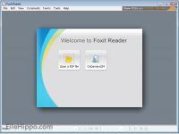 Foxit Reader Installer