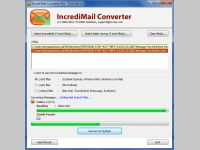 Migrate IncrediMail to Mac Mail