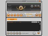 AIMP Audio player for Windows