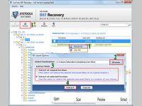Easy Windows Backup Restore Program
