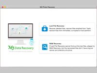 M3 Photo Recovery Professional