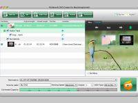 4Videosoft DVD Creator for Mac