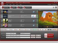 4Videosoft Video to Audio Converter