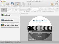 Disketch Disc Label Software Free Mac