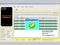 SP Flash Tool 5.15