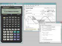 DreamCalc Scientific Graphing Calculator