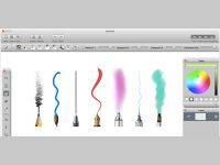 MyBrushes Paint for Mac