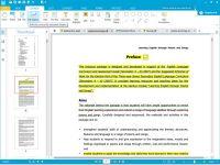 Moxsoft PDF Editor Pro