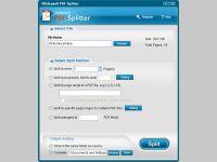 4Videosoft PDF Splitter