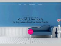 KatchALL Kontacts - Comm Only Agents