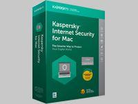 Kaspersky Internet Security Mac