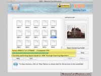 MAC Memory Card Data Recovery Tool