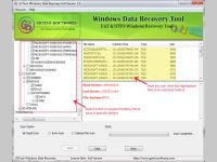 Recover Data From Windows